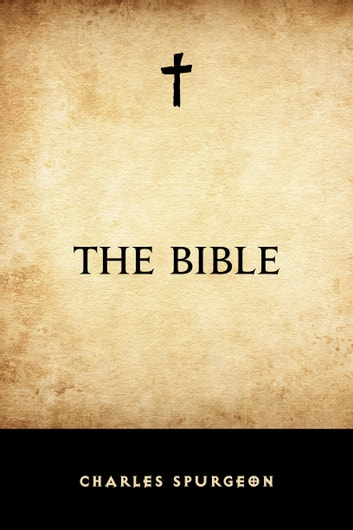 The Bible ebook by Charles Spurgeon