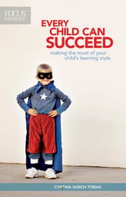 Every Child Can Succeed ebook by Cynthia Ulrich Tobias