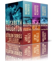 Stolen Series Box Set ebook by Elisabeth Naughton