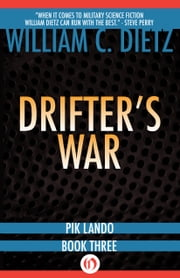 Drifter's War ebook by William C. Dietz