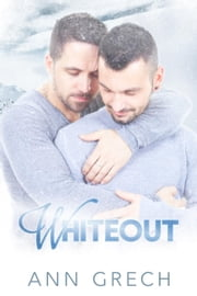 Whiteout - Unexpected, #1 ebook by Ann Grech