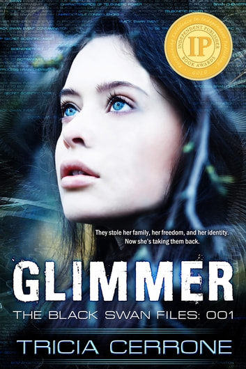 Glimmer ebook by Tricia Cerrone