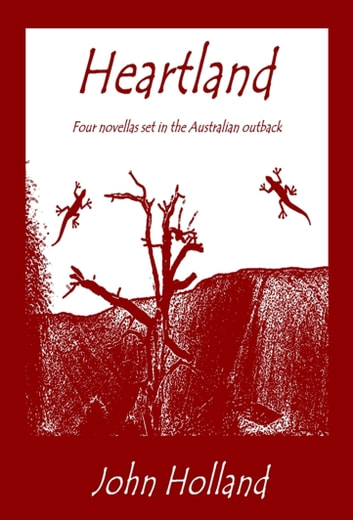 Heartland ebook by John Holland