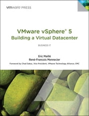 VMware vSphere 5® Building a Virtual Datacenter ebook by Eric Maille,René-Francois Mennecier
