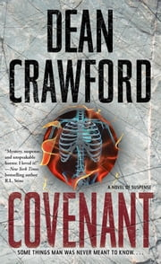 Covenant - A Novel ebook by Dean Crawford