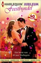 Feestbundel - Het beste van 40 jaar Harlequin ebook by Lynne Graham, Maureen Child, Scarlet Wilson,...