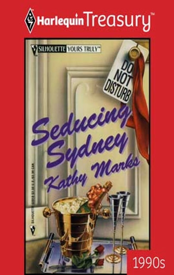 Seducing Sydney ebook by Kathy Marks