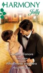 Conflitto d'amore - Harmony Jolly eBook by Susan Meier