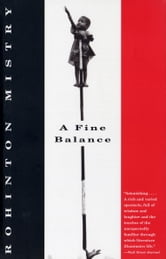A Fine Balance ebook by Rohinton Mistry