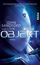 Das Objekt - Roman ebook by