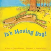 It's Moving Day! ebook by Pamela Hickman,Geraldo Valério