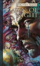 Dawn of Night ebook by Paul S. Kemp