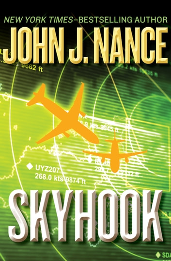 Skyhook ebook by John J. Nance