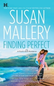 Finding Perfect ebook by Susan Mallery
