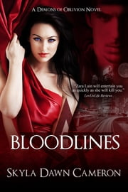 Bloodlines ebook by Skyla Dawn Cameron