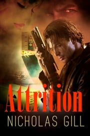 Attrition ebook by Nicholas Gill