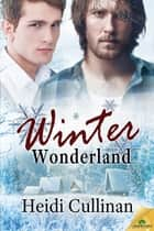 Winter Wonderland ebook by Heidi Cullinan