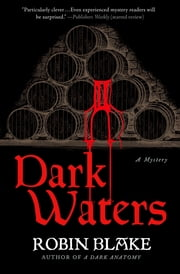 Dark Waters ebook by Robin Blake