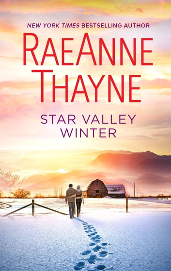 Star Valley Winter ebook by RaeAnne Thayne