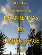 HF Antennas For Limited Space ebook by Claude Jollet