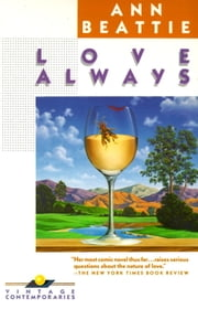 Love Always ebook by Ann Beattie