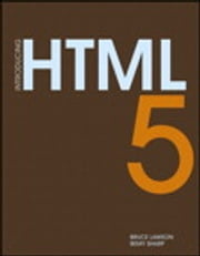 Introducing HTML5 ebook by Bruce Lawson,Remy Sharp