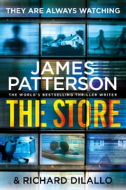 James Patterson-The Store