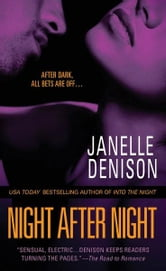 Night After Night ebook by Janelle Denison