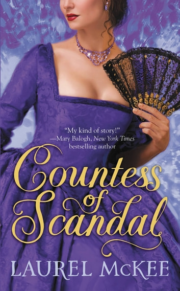 Countess of Scandal eBook by Laurel McKee
