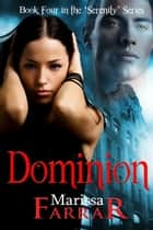 Dominion ebook by Marissa Farrar