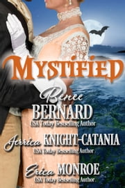 Mystified ebook by Renee Bernard,Jerrica Knight-Catania,Erica Monroe