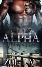 Alpha Professor ebook by Zoe Ray