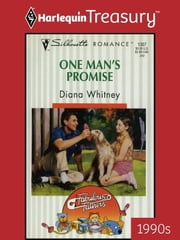 One Man's Promise ebook by Diana Whitney