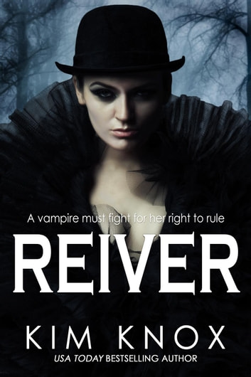 Reiver ebook by Kim Knox