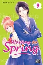 Waiting for spring T09 ebook by ANASHIN