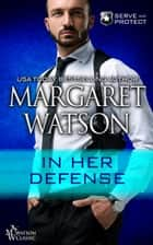 In Her Defense ebook by