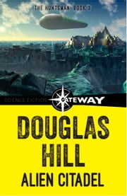 Alien Citadel ebook by Douglas Hill