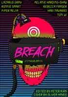 Breach: Issue #09: NZ and Australian SF, Horror and Dark Fantasy ebook by Breach