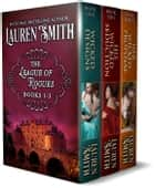 The League of Rogues Box Set (Books 1-3) ebook by Lauren Smith