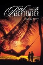 Red September ebook by Marita Berry