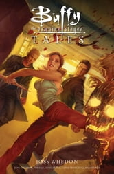 Buffy the Vampire Slayer: Tales ebook by Various