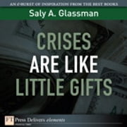 Crises Are Like Little Gifts ebook by Saly A. Glassman