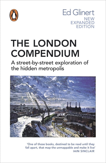 The London Compendium ebook by Ed Glinert
