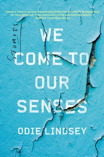 We Come to Our Senses: Stories ebook by Odie Lindsey