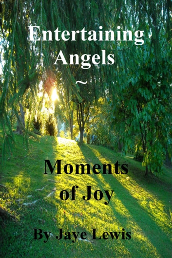 Entertaining Angels ~ Moments of Joy ebook by Jaye Lewis