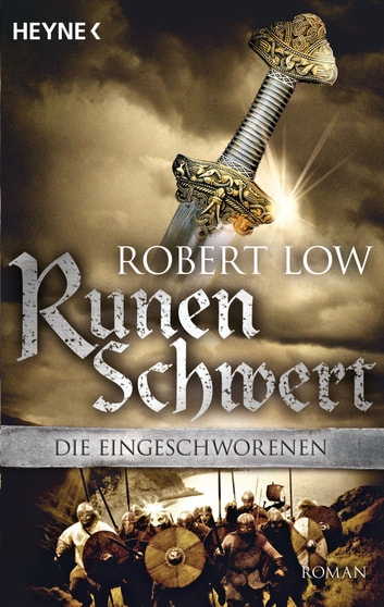Runenschwert - Roman ebook by Robert Low