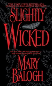Slightly Wicked ebook by Mary Balogh