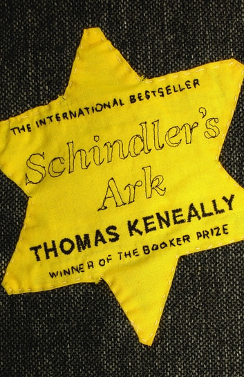 Schindler's Ark (aka Schindler's List) - Thomas Keneally