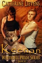 Keenan ebook by Catherine Lievens
