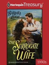 The Surrogate Wife ebook by Barbara Leigh